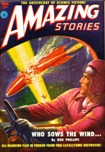 Amazing Stories, June 1951