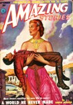 Amazing Stories, September 1951