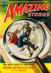 Amazing Stories, November 1951