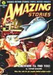 Amazing Stories, December 1951