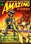 Amazing Stories, February 1952