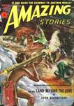 Amazing Stories, March 1952