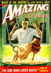 Amazing Stories, September 1952