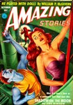 Amazing Stories, October 1952