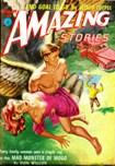 Amazing Stories, November 1952