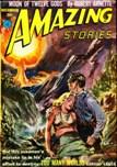 Amazing Stories, December 1952