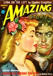 Amazing Stories, January 1953