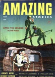 Amazing Stories, May 1954