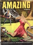 Amazing Stories, July 1954