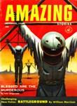 Amazing Stories, November 1954
