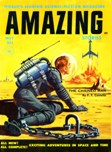 Amazing Stories, May 1955