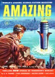 Amazing Stories, September 1955