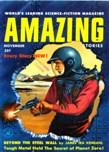 Amazing Stories, November 1955