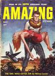 Amazing Stories, May 1956