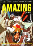Amazing Stories, September 1956