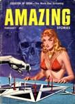 Amazing Stories, February 1957