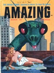 Amazing Stories, March 1957