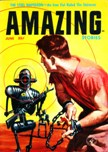 Amazing Stories, June 1957