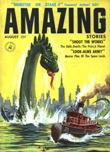 Amazing Stories, August 1957