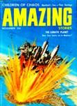 Amazing Stories, November 1957