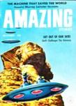 Amazing Stories, December 1957