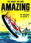 Amazing Stories, February 1958