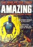 Amazing Stories, May 1958