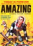 Amazing Stories, June 1958