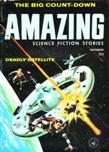 Amazing Stories, December 1958