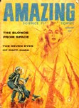 Amazing Stories, January 1959