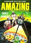 Amazing Stories, February 1959