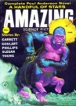Amazing Stories, June 1959