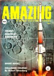 Amazing Stories, July 1959