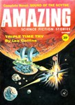 Amazing Stories, October 1959