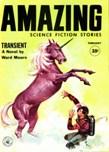 Amazing Stories, February 1960