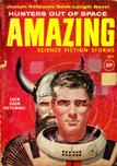 Amazing Stories, May 1960