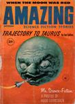 Amazing Stories, September 1960