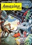 Amazing Stories, February 1961