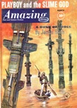Amazing Stories, March 1961