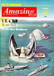 Amazing Stories, October 1961