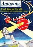 Amazing Stories, December 1961