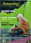 Amazing Stories, February 1963