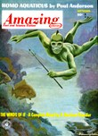 Amazing Stories, September 1963