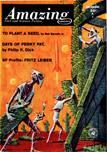 Amazing Stories, December 1963