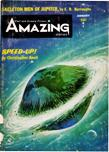 Amazing Stories, January 1964