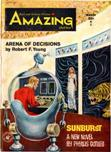 Amazing Stories, March 1964