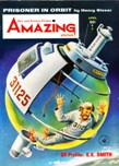 Amazing Stories, April 1964