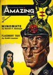 Amazing Stories, July 1964
