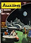 Amazing Stories, August 1964