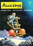 Amazing Stories, November 1964